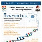 ANZAC 14th Annual Symposium