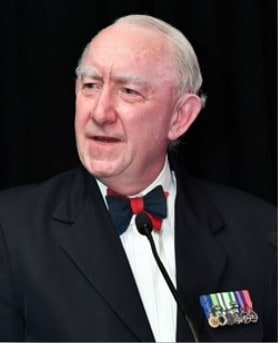 ANZAC Chairmans Report