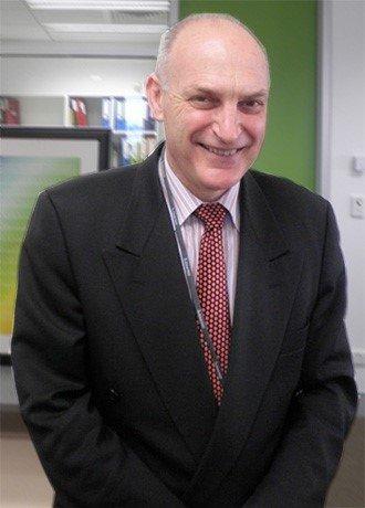 Professor Derek Hart